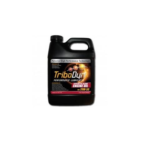TriboDyn  20W-50 moottoriöljy 3,78L