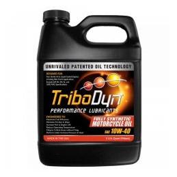 Tribodyn 10W-40...