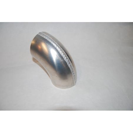 AMW Alumiinikäyrä pienisäteinen 60 mm