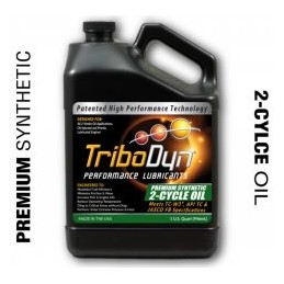 TriboDyn 2-tahti öljy