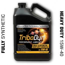 TriboDyn 15W-40...