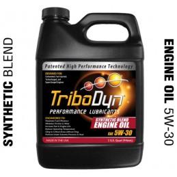 Tribodyn 5W-30 moottoriöljy...