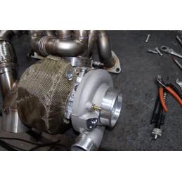 Borg Warner S200SX-E...