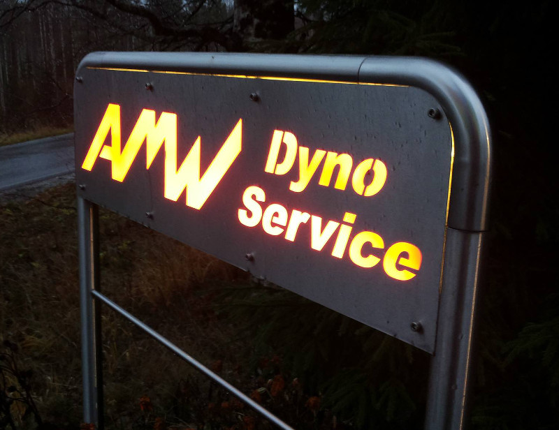 AMW Dyno Service