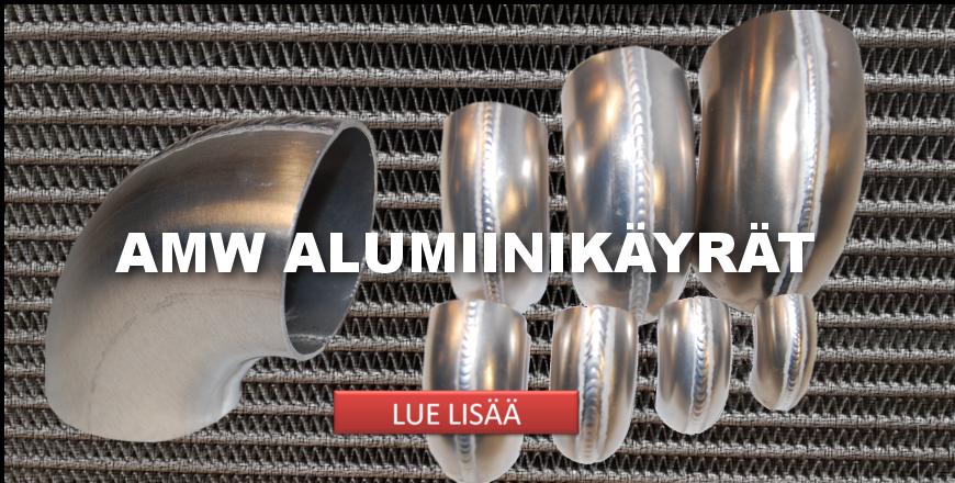 AMW Alumiinikäyrät
